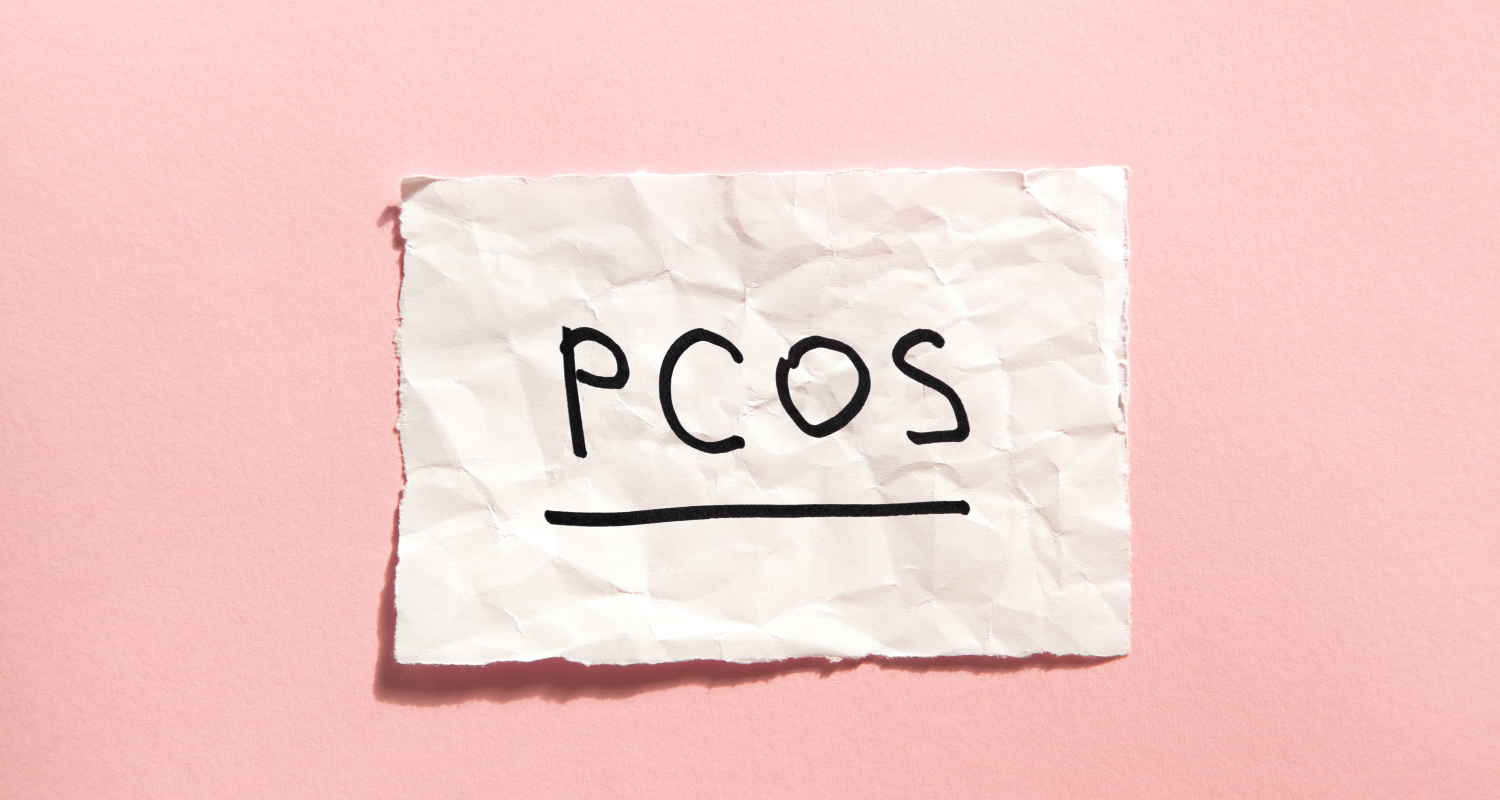 Polycystic ovarian syndrome and hair loss